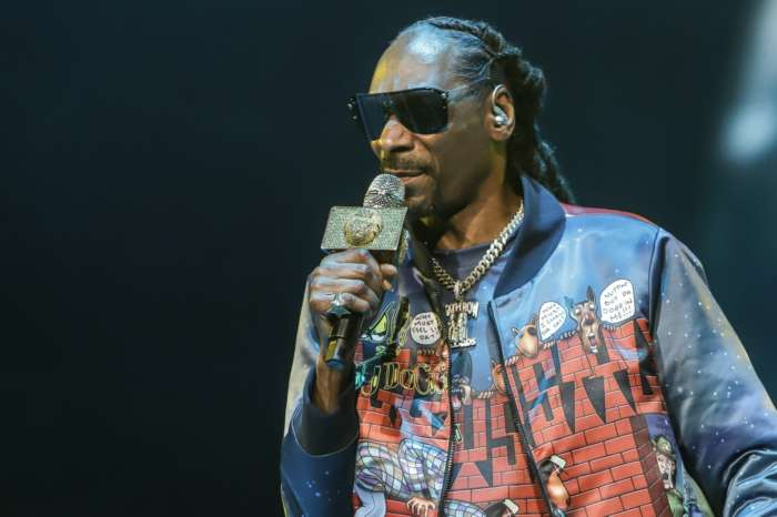 Snoop Dogg Plans To Vote For The First Time In 2020
