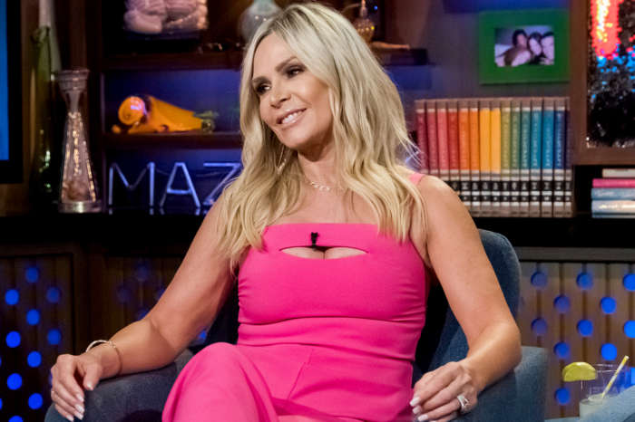 Tamra Judge Hater Calls Her Out For 'Disingenuous' LGBTQ Support Post And She Claps Back!