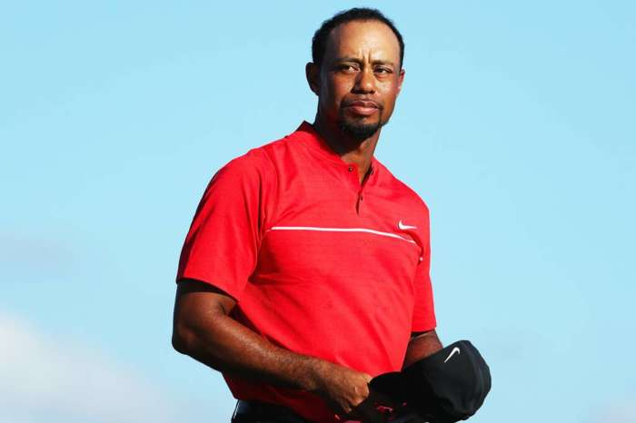 Tiger Woods Calls For Peaceful Protests After George Floyd's Killing - 'We Can Make Our Points Without Burning Our Own Neighborhoods'