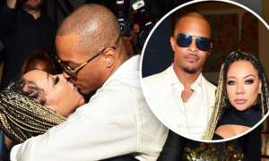 T.I. Showers Tiny Harris With Love For Her Birthday - See The Surprise The Rapper Prepared For His Queen On This 'Glorious Day Of Life' (Video)