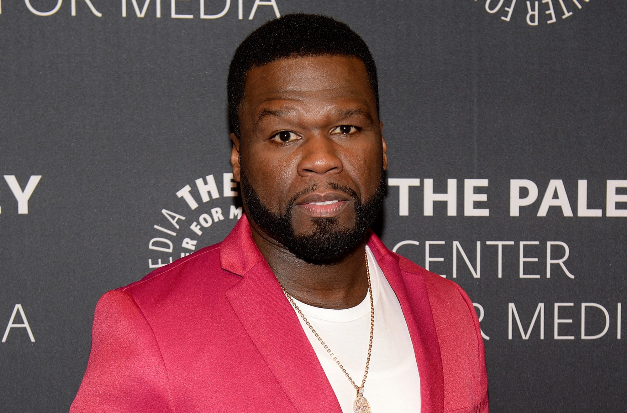 50 Cent Apologizes To Megan Thee Stallion For Joking About Shooting