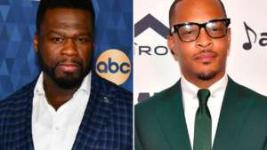 50 Cent Trolls T.I. After He Challenges Him To A Rap Battle!
