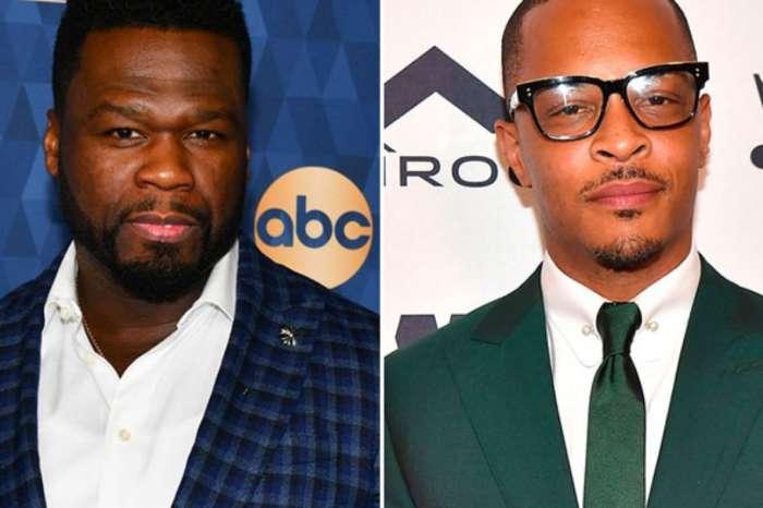 50 Cent Trolls T.I. After He Challenges Him To A Rap Battle!