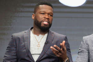 50 Cent Shows Fans How To Treat A Woman To A Proper Dinner Date - At McDonalds