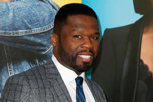 Video Of 50 Cent Throwing Chairs At A Man Goes Viral