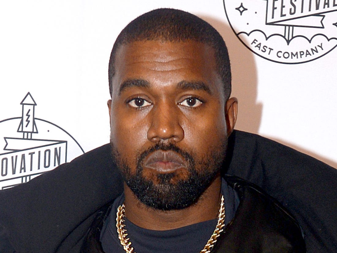 Election 2020: Kanye West 'out' of presidential race after 11 days