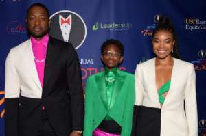 Dwayne Wade Proudly Presented His Daughter, Zaya's First Professional Photo Shoot Before She Turned 13 Years Old!