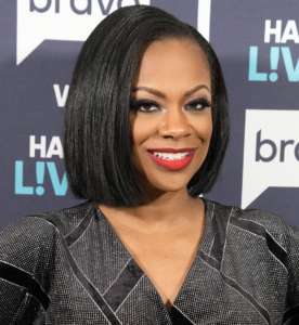 Kandi Burruss Has An Important Announcement For Fans