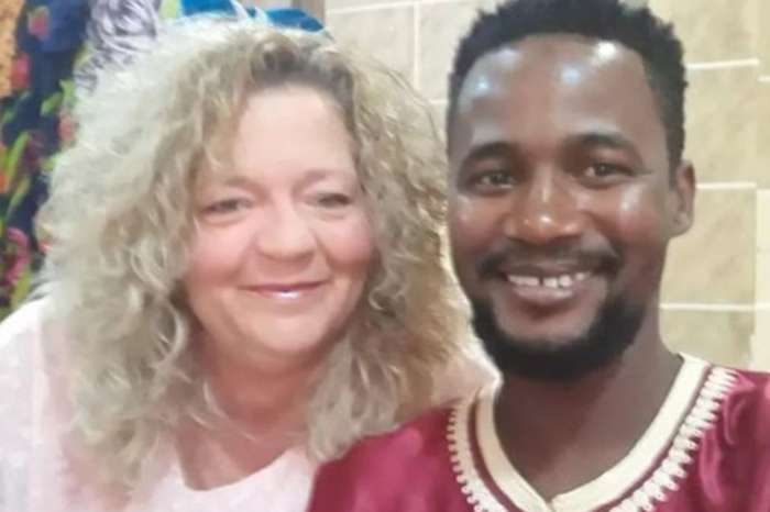 90 Day Fiance - Baby Girl Lisa Drops New Dance Song That Takes Jabs At Her Ex-Husband, Usman Umar