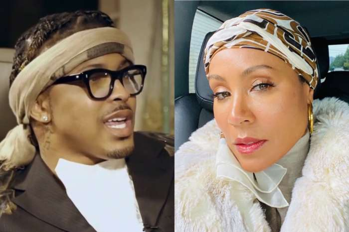 Jada Pinkett Smith Addresses The August Alsina Romance Claims - Says She's 'Healing' And Teases Red Table Talk Episode All About The Allegations!
