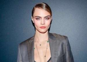 Cara Delevingne Reportedly Staying Single As She Spends More Time With The Qualley Sisters