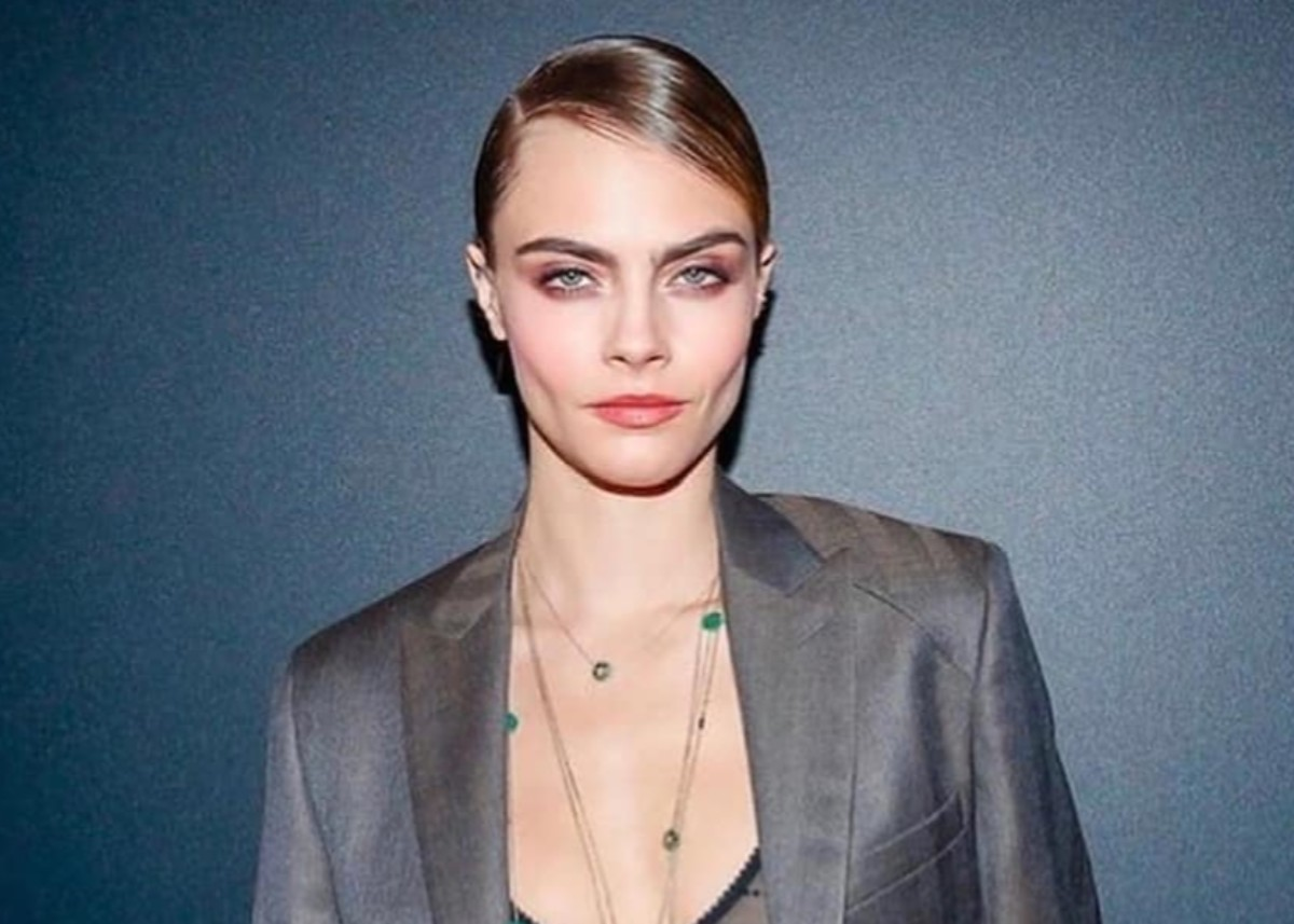 Cara Delevingne Reportedly Staying Single As She Spends More Time