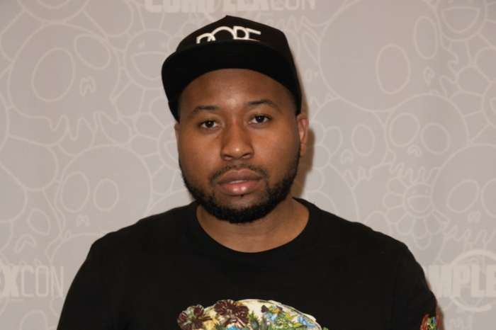 DJ Akademiks Says Chrissy Teigen 'Dissed' Him - Calls John Legend A 'Flop'