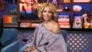 Eva Marcille's Latest Post Has Some People Accusing Her Of Racism