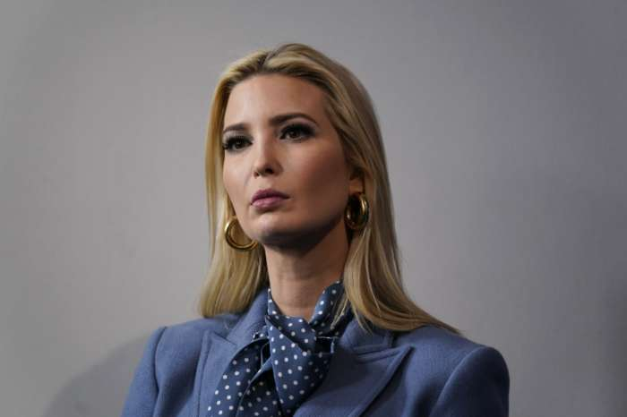 Ivanka Trump Recommends That Everyone Should 'Wear A Mask' While Celebrating The 4th Of July And People Drag Her - 'Tell Your Father!'