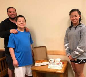 Jon Gosselin Reveals Why His Son Collin Is Missing From Fourth Of July Family Pics!