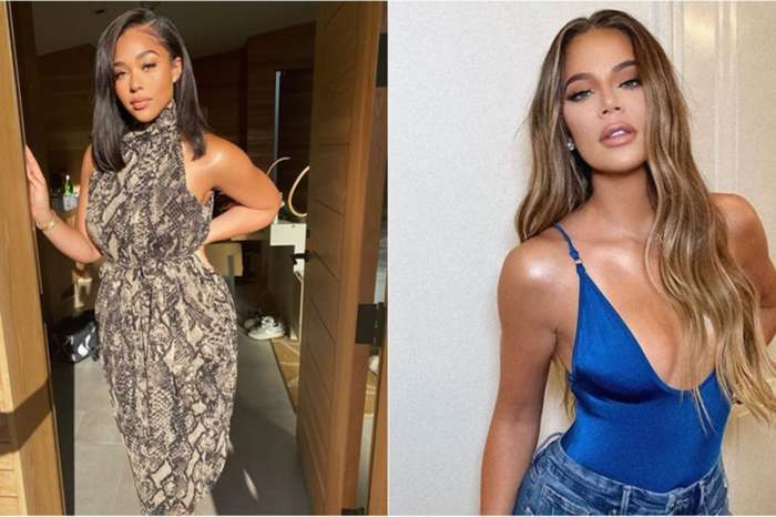 Jordyn Woods Is Living Her Best Life As Khloé Kardashian And Tristan Thompson Get Closer To Each Other For A Second Shot At Love