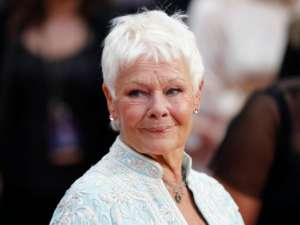Judi Dench Says That Joining Tik Tok 'Saved' Her Life Amid Coronavirus Quarantine