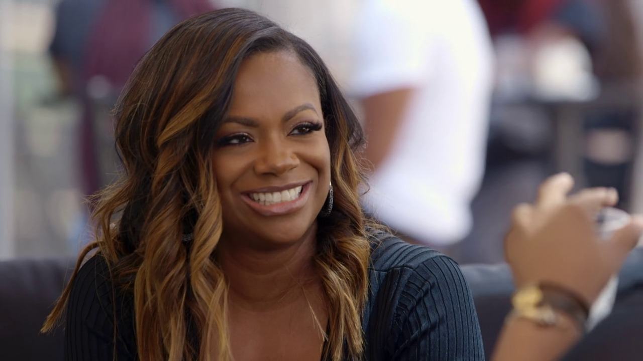 Kandi Burruss' Fans Love The Show 'The Chi' - Kandi Is Featured This Week - See A Short Clip Here