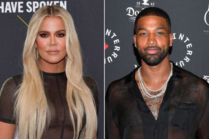 Khloé Kardashian And Tristan Thompson Are Close But Not Engaged -- Some Fans Say She Should Forgive Jordyn Woods