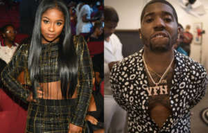 Reginae Carter Might Be Back Together With YFN Lucci, Fans Say - See The Photos That Have People Guessing