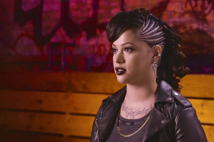 Liliana Barrios From Black Ink Crew Arrested On Assault Charges