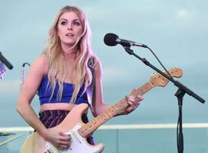 Country Singer Lindsay Ell Says She Was Raped Twice In Her Early Teens And 20s