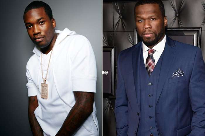 50 Cent Slams Meek Mill As A 'Hypocrite' Amid His Prison Reform Work