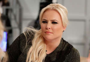 Meghan McCain Says 'Wanting To Be Armed' In The USA Is Not That Uncommon Outside Of Major Cities