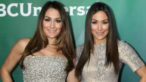 Bella Twins Beloved Mom Underwent Scary Mass Removal Surgery After Believing She Had Bells Palsy -- Nikki And Brie Thankful For Prayers