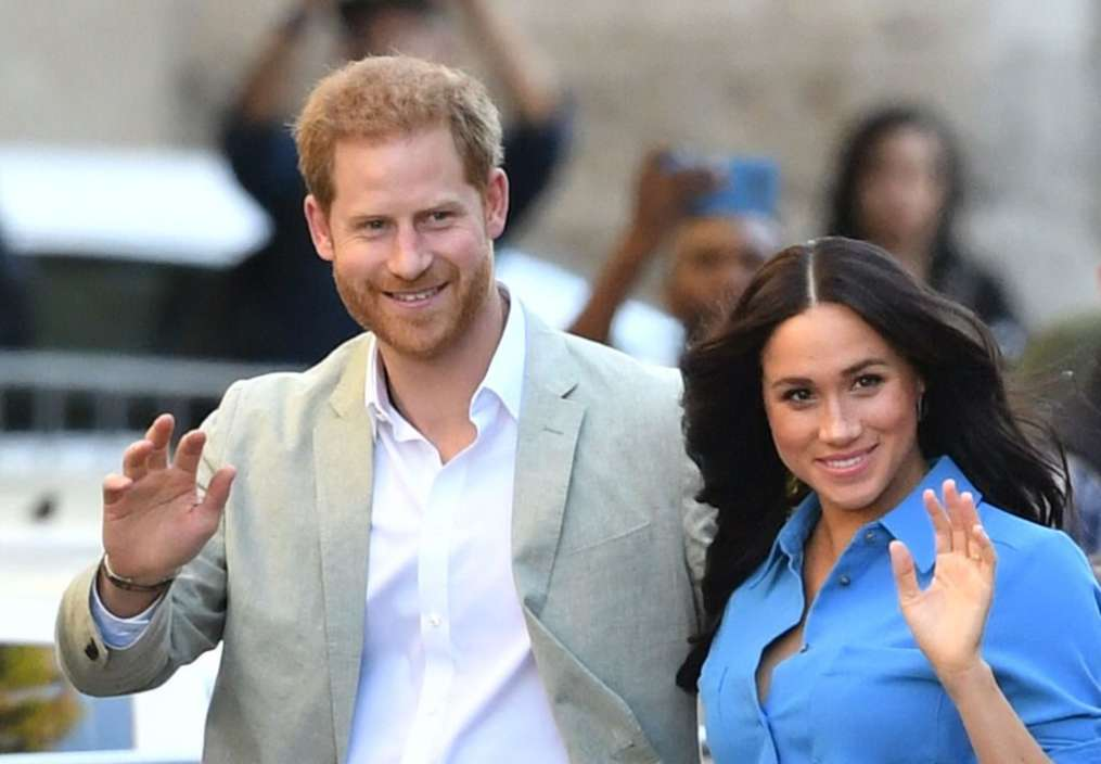 Harry and Meghan say Commonwealth 'must acknowledge the past'