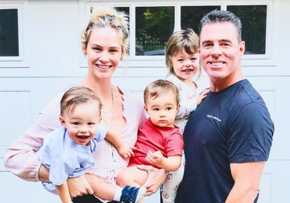 RHOC - Meghan King Edmonds Demands Extra Cash From Jim Edmonds Amid Their Nasty Divorce, And In Return Promises To Do This