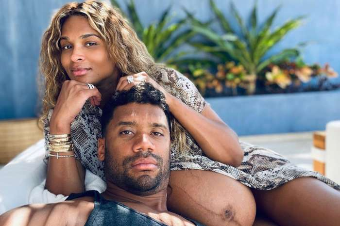 Tiny Harris Confirms That She Idolizes Ciara After Seeing These Photos With Russell Wilson -- Fans Have A Few Questions About T.I