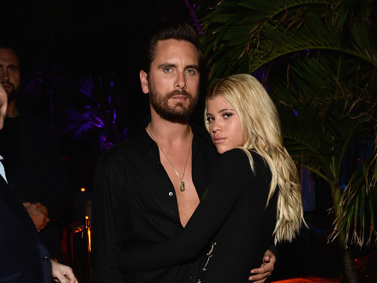 Scott Disick and Sofia Richie Reunite One Month After Their Breakup