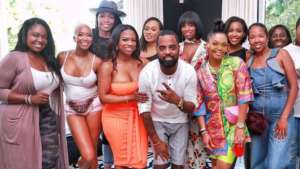 Todd Tucker Makes Fans Laugh With This Video Featuring Kandi Burruss