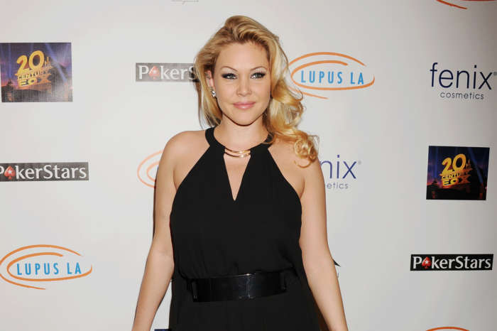 Shanna Moakler Diagnosed With COVID-19 - She's On 'Day 7'