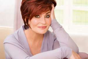 Sharon Osbourne Trashes Kanye West For 'Bragging' About His Wife's Financial Success