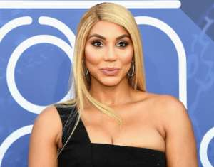 Tamar Braxton Pens Beautiful Letter Thanking God For This Fabulous Reason -- David Adefeso's Girlfriend Shares A Photo Of Her Miracle