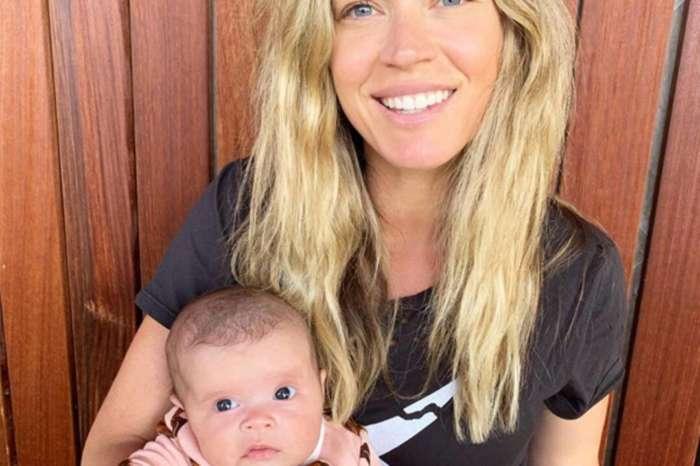 Teddi Mellencamp Asks Fans To Pray For Her Baby As Rare Diagnosis Requires Neurosurgery!