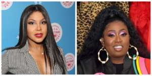 Toni Braxton's Fans Cannot Get Enough Of Her Collab With Missy Elliott