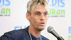Aaron Carter Explains Why Michael Jackson Hung Around Kids In VladTV Interview