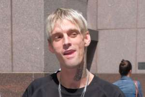 Aaron Carter Tries To Sell His $600K Home Amid Engagement News