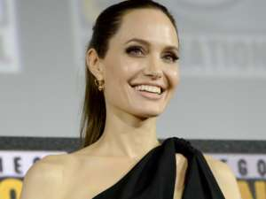 Angelina Jolie Talks Empowering Women And Wonders Why They Don't 'Own Their Own Value!'