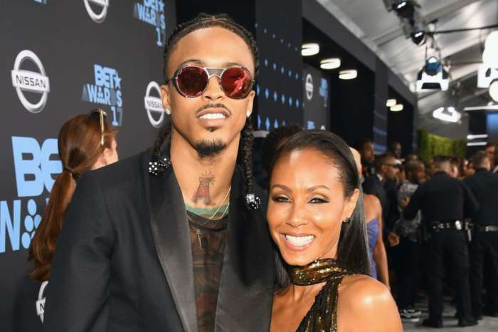 August Alsina Insists He 'Doesn't Regret' Romance With Jada Pinkett Smith - Here's Why!