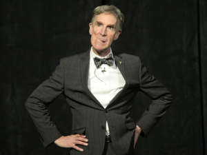 Bill Nye Slams Mask Detractors Amid COVID-19 Pandemic