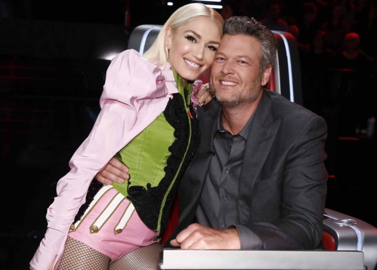Gavin Rossdale Calls Gwen Stefani Divorce His ''Most Embarrassing Moment''