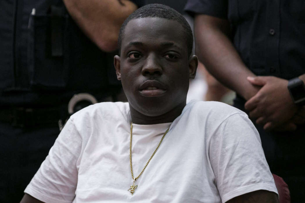 bobby shmurda prison released he expected countdown begins earlier than getting