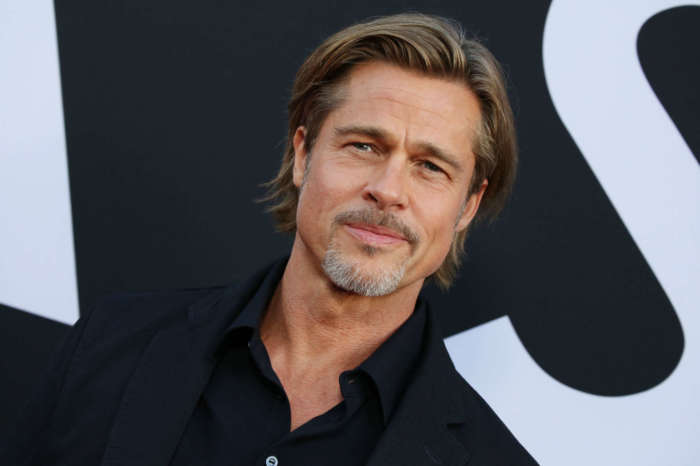 Brad Pitt Earns Emmy Award Nomination For His Portrayal Of Dr. Anthony Fauci