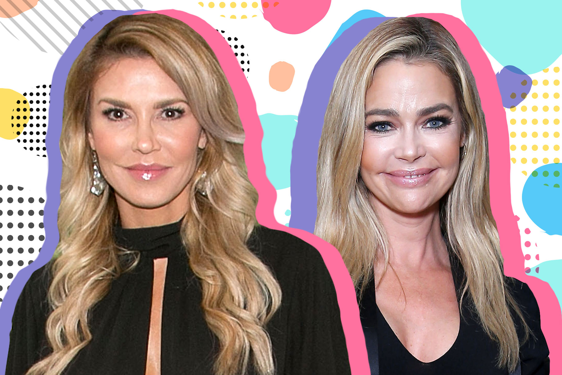 """""""denise-richards-and-brandi-glanville-the-other-rhobh-ladies-reportedly-trying-to-stay-out-of-their-affair-drama"""""""
