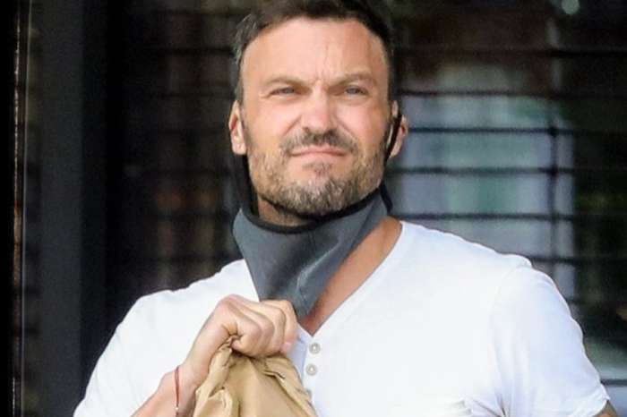 Brian Austin Green And Tina Louise Split For This Reason